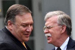 Rộ tin Ngoại trưởng Mike Pompeo sẽ giữ chức Cố vấn an ninh quốc gia Mỹ