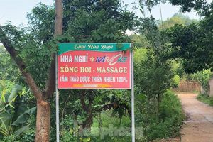Bắt 2 đối tượng môi giới mại dâm ở Cao Bằng