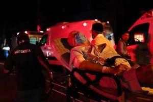 Cháy bệnh viện ở Brazil khiến ít nhất 10 người thiệt mạng