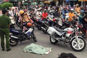 Kiên Giang thông tin về vụ bao tải chứa thai nhi rơi trên đường