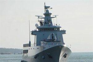 Tập trận Mỹ - ASEAN: Việt Nam mang tàu chất lượng... Brunei, Singapore không kém cạnh