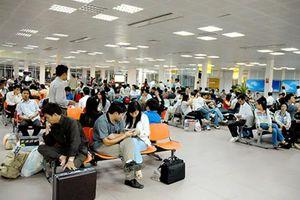 Bị chậm chuyến bay, khách hàng có thể được bồi thường 170 triệu/người