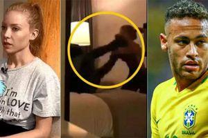 Người mẫu tố cáo Neymar hiếp dâm sắp vào tù vì lừa đảo, tống tiền