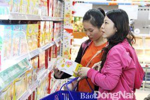 Nhiều địa phương muốn có trung tâm thương mại, siêu thị