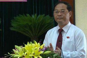 Ông Mai Ngọc Thuận được bầu làm Phó Chủ tịch HĐND tỉnh Bà Rịa - Vũng Tàu