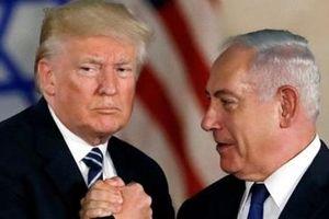 Israel bị nghi 'cấy rệp' nghe lén Nhà Trắng