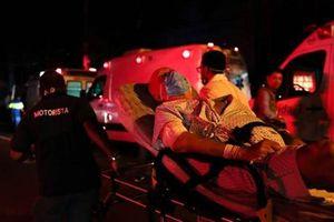 Cháy bệnh viện ở Brazil làm ít nhất 10 người thiệt mạng