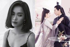 Bị fan chê cover nhạc phim 'Tam sinh tam thế - Thập lý đào hoa' không bằng bản gốc, Ái Phương nói gì?