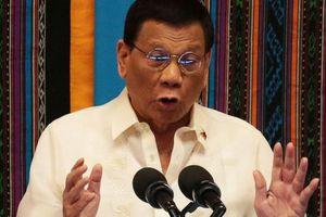 Thấy quan chức nhận hối lộ, dân Philippines được phép 'bắn bỏ'?