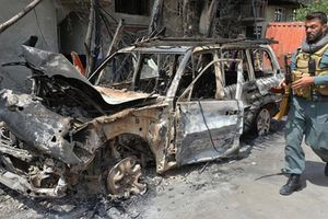 Taliban tuyên bố sẽ 'kháng chiến chống Mỹ' trong 100 năm
