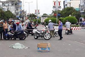 Công an thông tin vụ 3 thai nhi trong bao tải rơi trên đường tại Kiên Giang
