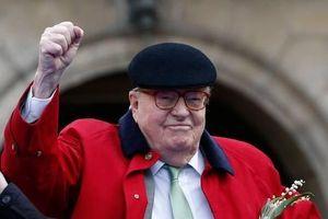 Cựu thủ lĩnh đảng cực hữu Pháp bị buộc tội biển thủ công quỹ EU