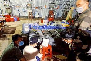 Người Trung Quốc mở xưởng ma túy 'khủng' ở Kon Tum:Vì sao địa phương không biết?