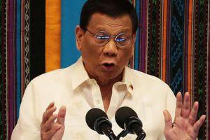 Tổng thống Philippines cho phép dân bắn súng vào quan chức nhận hối lộ