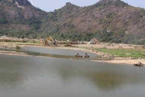 3 học sinh ở An Giang đuối nước thương tâm trong ngày trung thu