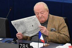 Pháp: Cựu thủ lĩnh đảng cực hữu bị cáo buộc biển thủ công quỹ