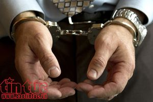 Canada bắt giữ một quan chức tình báo cấp cao