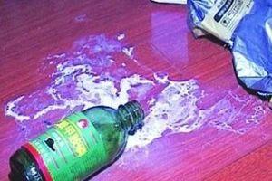 Hai vợ chồng tử vong nghi do uống thuốc trừ sâu