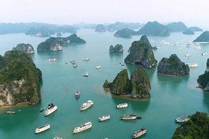Louis Vuitton chọn thắng cảnh Việt Nam làm bối cảnh cho chiến dịch quảng bá sản phẩm