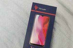 Vinsmart sắp tung smartphone Joy 2+ tại Việt Nam