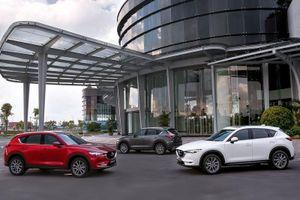 Mazda CX-5 2019 có gì 'nóng'?