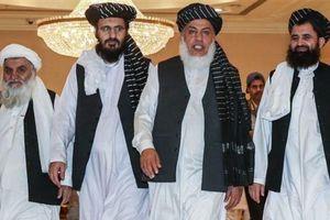 Ông Trump hủy đàm phán, Taliban nói sẽ chống Mỹ thêm 100 năm