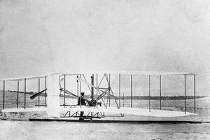 Những lần đầu tiên nổi tiếng nhất trong lịch sử hàng không