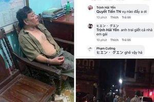 Thái Nguyên: Anh trai truy sát cả gia đình em gái, 3 người thương vong