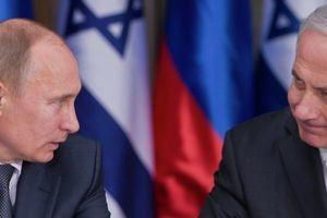 Thẳng tay 'thổi bay' cuộc không kích của Israel vào Syria, Nga khiến Israel luống cuống và sự thuyết phục 'thất bại'
