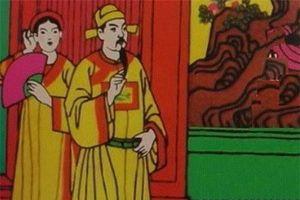 Những giai thoại tình ái ly kỳ của Hồ Quý Ly
