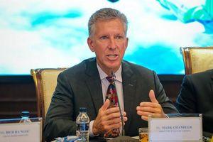 Lãnh đạo San Francisco: Khuyến khích Bamboo Airways chọn đường bay thẳng Việt - Mỹ