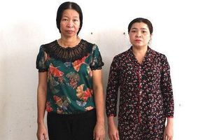 Hai 'bà trùm' ở Hà Tĩnh cho vay nặng lãi tới 180% một năm