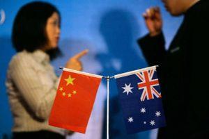 Bị tin tặc Trung Quốc tấn công, Australia 'ngậm bồ hòn' vì thương mại?