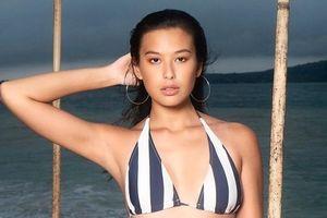 Con gái Hoa hậu Quốc tế 1979 là đối thủ của Thùy Linh tại Miss World