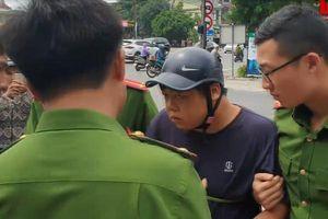 Nghệ An: Bắt giữ 3 người nước ngoài dùng thẻ ATM giả chiếm đoạt tài sản
