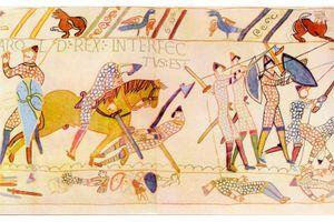 Giải mật trận chiến thay đổi hoàn toàn lịch sử nước Anh