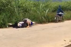 Điều tra vụ thiếu nữ 17 tuổi bị người yêu sát hại giữa đường