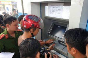Nghệ An: Bắt giữ ba đối tượng người nước ngoài sử dụng công nghệ cao chiếm đoạt tài sản