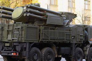 Hé lộ tên lửa có thể diệt được 'vũ khí vạn năng' Pantsir-S1 của Nga