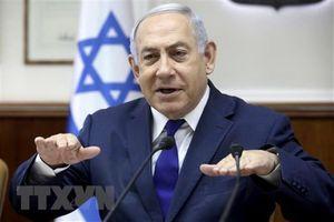 Ẩn số khó đoán và những kịch bản về thành lập chính phủ mới của Israel