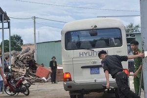 Khởi tố 26 bị can vụ chiết xuất ma túy tại Kon Tum và Bình Định