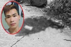 Nam thanh niên cầm dao chém bạn gái 17 tuổi tử vong rồi uống thuốc diệt cỏ tự tử
