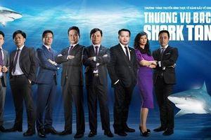 Lịch phát sóng 'Shark Tank Việt Nam' trên VTV