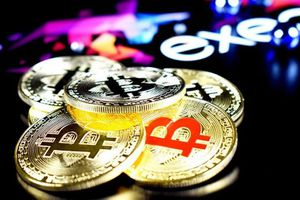 Thị trường ảm đạm, Bitcoin lặng sóng