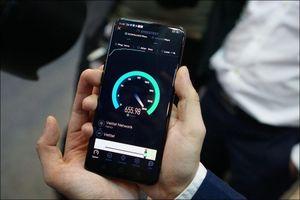Oppo sẽ thương mại sản phẩm 5G đầu tiên tại Việt Nam vào năm 2020
