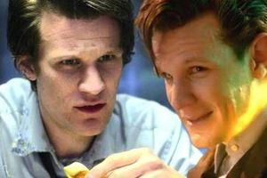 Lý do Matt Smith rời khỏi 'Doctor Who'