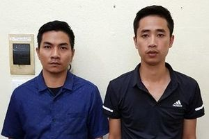 Khởi tố vụ nổ bưu kiện ở khu đô thị Linh Đàm