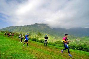 4.000 VĐV dự Giải chạy marathon vượt núi Việt Nam