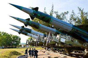 Việt Nam sáng kiến hay tên lửa phòng không S-125-2TM