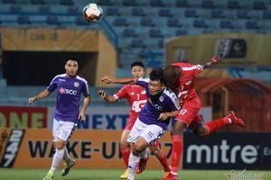 V-League dời lịch cho tuyển Việt Nam đá vòng loại World Cup